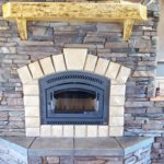 Fireplace-X Elite Wood Fireplace