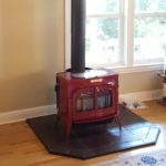 Vermont Castings Encore Wood Stove