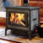 Hearthstone Mansfield Soapstone Wood Stove