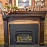 Fireplace-X Gas Insert