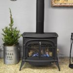 Vermont Castings Gas Stove