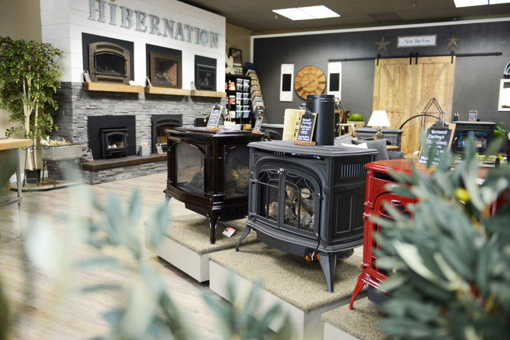 Wood Stoves, Spas, BBQ and Home Decor in Sonora, CA